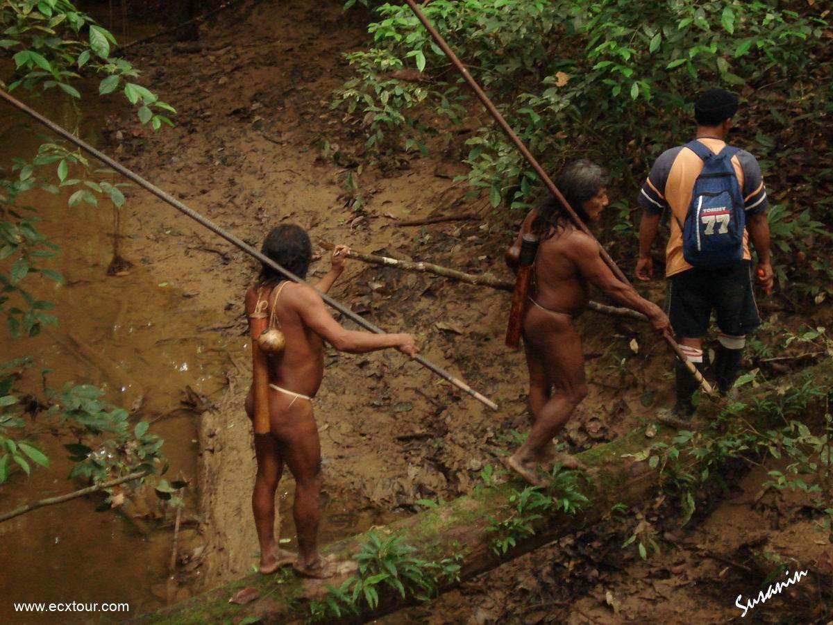 Африканские красотки голых племен без одежды  Эротика